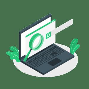 illustration-laptop-mit-pflanzen-suchleiste
